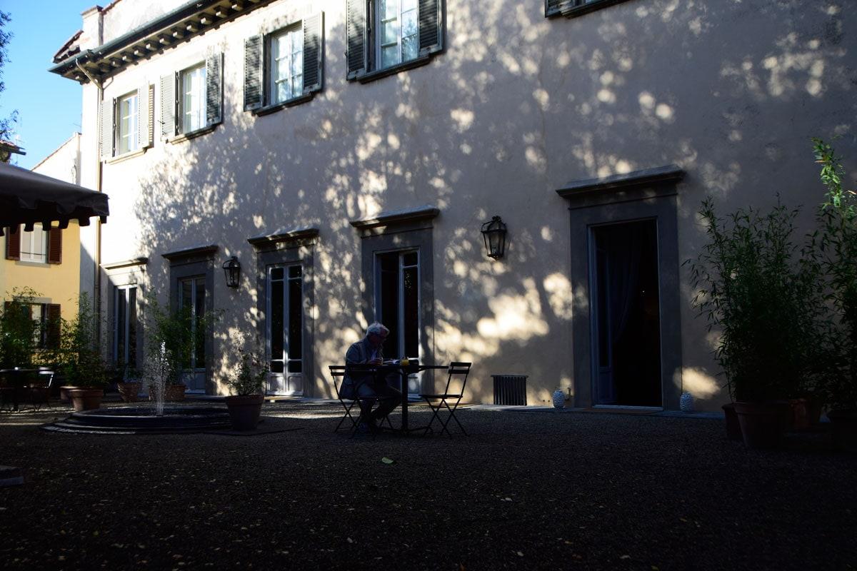 Palazzo Camugliano Adela Cabre
