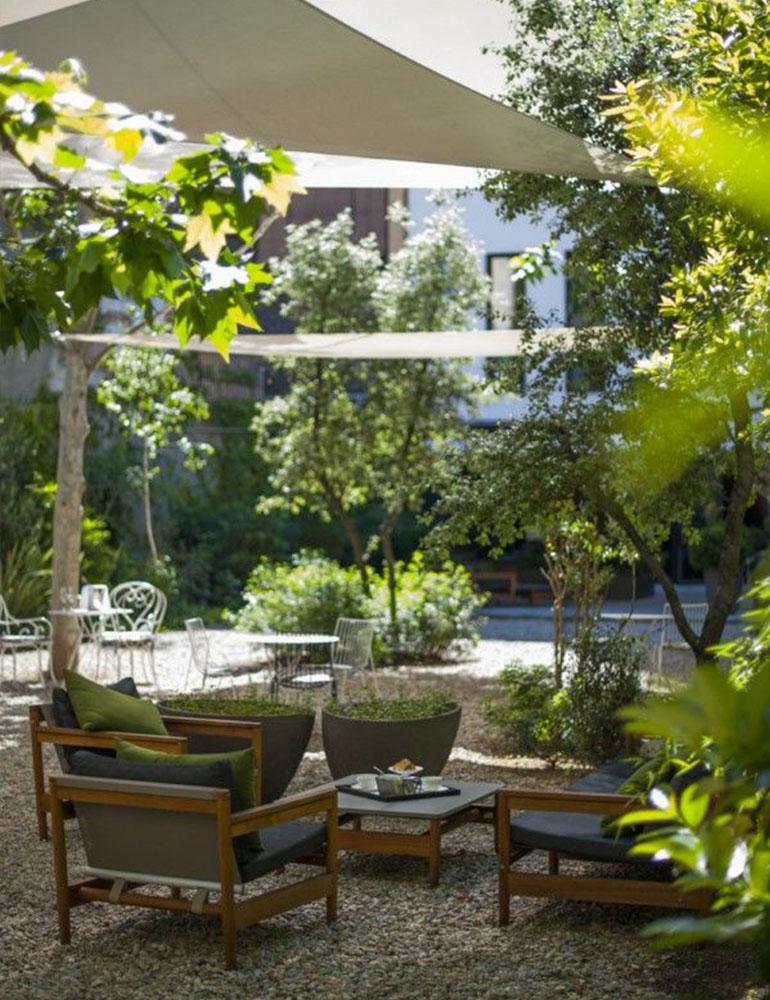 Hotel Alma Barcelona Interiorismo