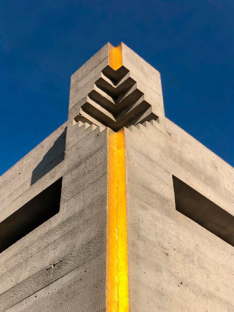 Carlo Scarpa: el valor artístico de la arquitectura