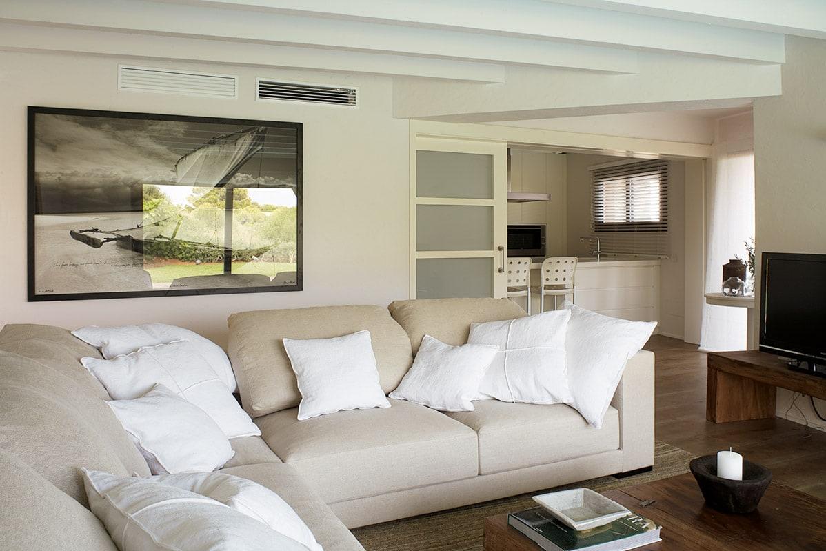 El arte de vivir en casa